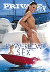 X-Treme - Powerboat Sex