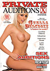 Auditions X - Sex Auditions 11