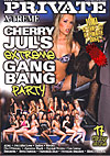 X-Treme - Cherry Jul's Extreme Gang Bang Party