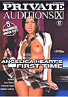 Auditions X - Angelica Heart's First Time