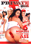 Private Specials - 6 Nurses Take It Up The Ass