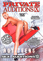 Auditions X - Sex Auditions 13