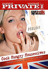 Private Specials - Cock Hungry Housewives