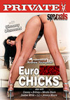 Private Specials - EuroAnal Chicks