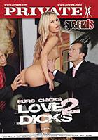 Private Specials - Euro Chicks Love 2 Dicks