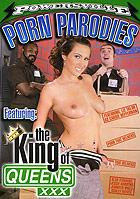 Porn Parodies: The King Of Queens XXX And Other XXX Parodies