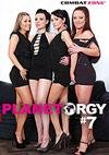 Planet Orgy 7