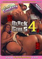 Fart Fantasy: Black Girls 4