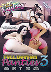 Fart Fantasy: Full Bottom Panties 3