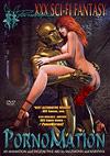 Pornomation: XXX Sci-Fi Fantasy
