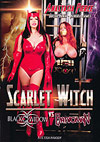 Scarlet Witch Vs- Black Widow And Batwoman