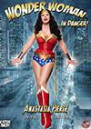 Wonder Woman In Danger - A Fetish Parody