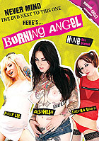 Never Mind The DVD Next To This One Here's... Burning Angel