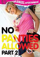 No Panties Allowed 2