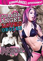 Joanna Angel Loves Orgies