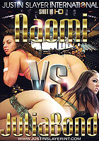 Naomi Vs. Julia Bond