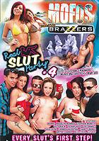 Real Slut Party 4