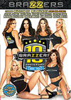 Brazzers 10th Anniversary 2004-2014 - 2 Disc Collectors Edition