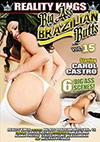 Big Ass Brazilian Butts 15
