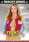 Teens Love Huge Cocks 11