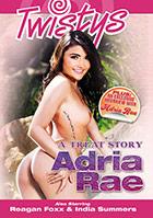 A Treat Story: Adria Rae