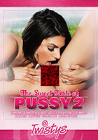 The Sweet Taste Of Pussy 2
