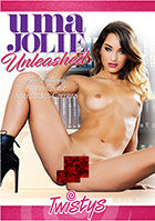 Uma Jolie Unleashed