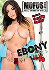 Ebony Sex Tapes 4