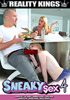 Sneaky Sex 4