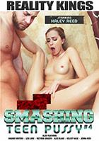 Smashing Teen Pussy 4
