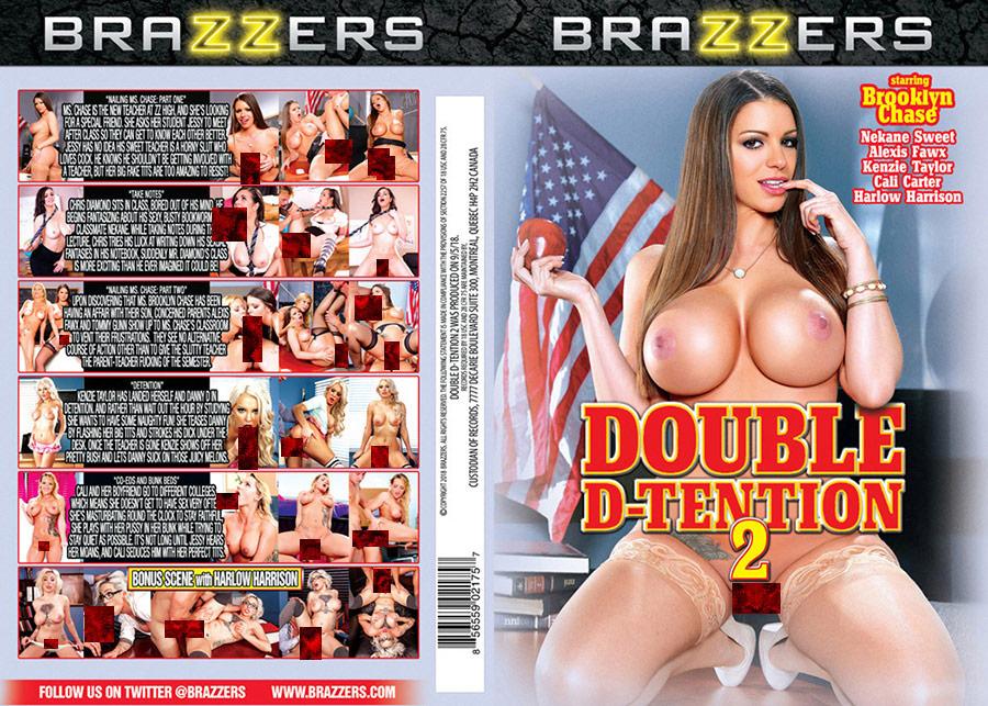 Double D-Tention 2