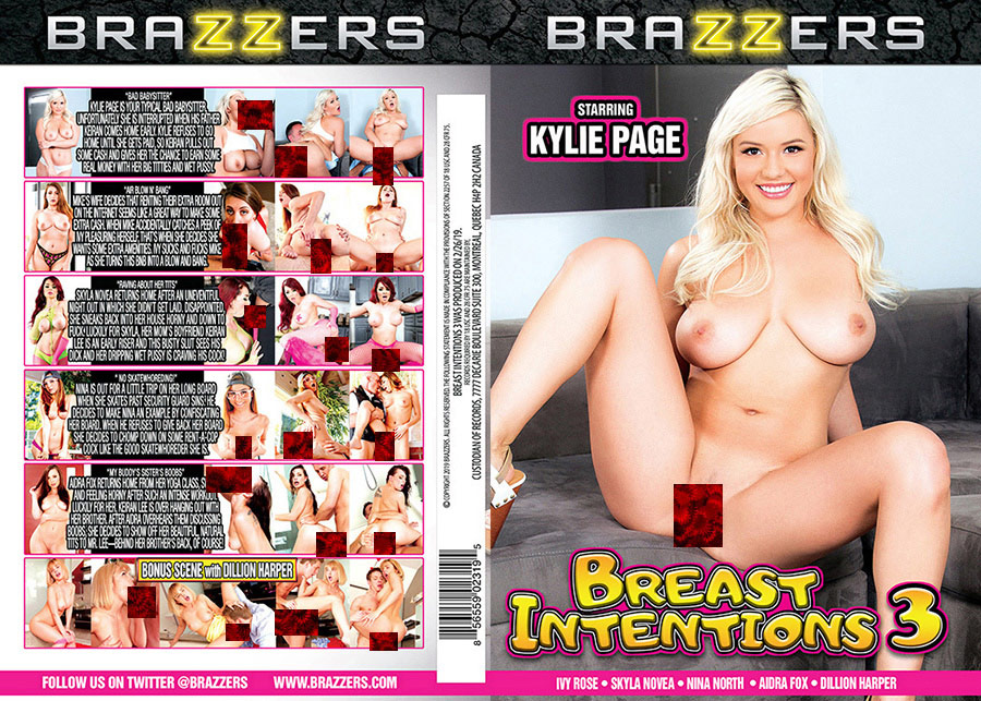 Breast Intentions 3