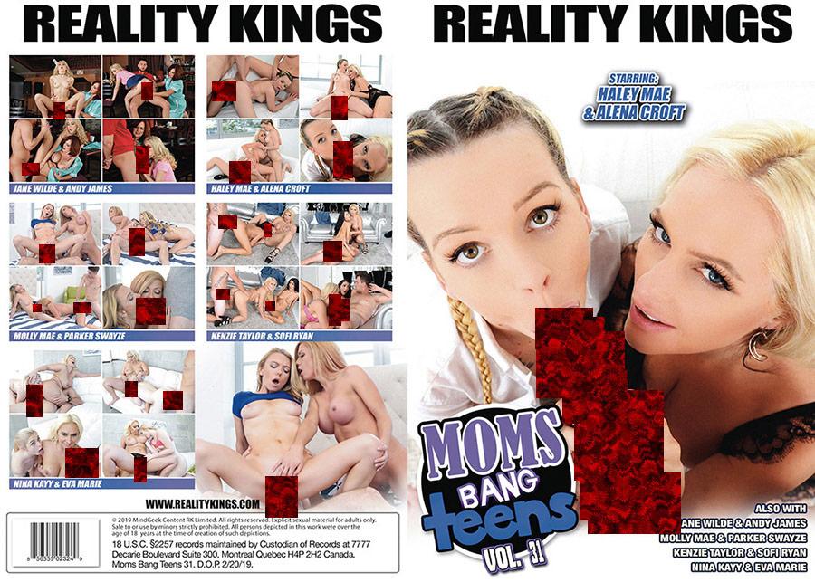 Moms Bang Teens 31