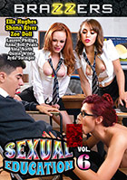 Sexual Education 6