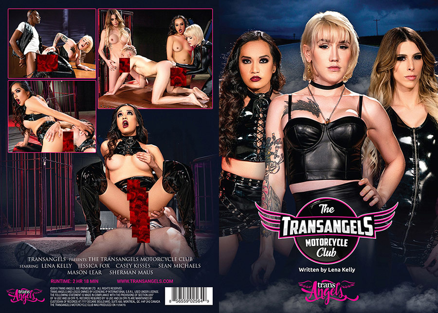 The Transangels Motorcycle Club