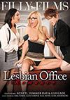 Lesbian Office Romance