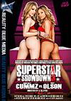 Superstar Showdown 3: Courtney Cummz Vs. Bree Olson