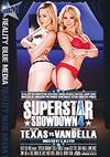 Superstar Showdown 4: Alexis Texas Vs. Sarah Vandella