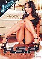A.S.A - Asian Sex Addict