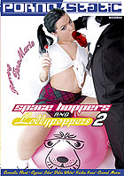 Space Hoppers And Lollypoppers 2