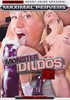 Monster Dildos 5