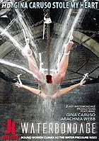 Waterbondage: Gina Caruso Stole My Heart