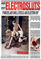 Electrosluts: Porcelain Doll Feels An Electro DP