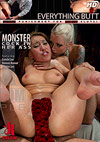 Everything Butt: Monster Cock In Her Ass