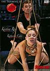 The Training Of O: Kristina Rose & Katherine Cane