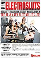 Electrosluts: The Brand New Electrosluts Set!