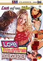 Love Muffins: Zuckerschlecken