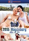 2019: Magdeburg: Alex und Lou