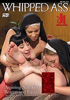 Whipped Ass: Aspiring Nun Gets Beaten And Fucked