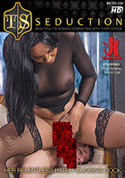 TS Seduction: Her Relentless Hard Pound Cock